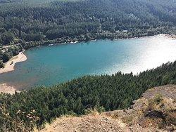 Rattlesnake Lake Recreation Area