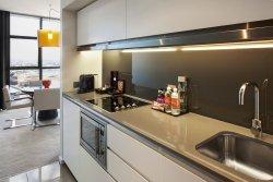 One Bedroom Executive Kitchen