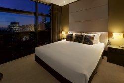 One Bedroom Deluxe Room