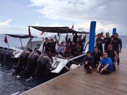 ION-C Scuba Diving