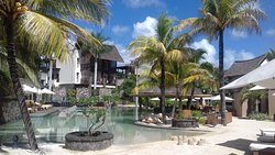 Angsana Spa Balaclava Mauritius