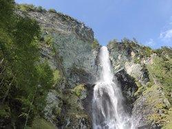 Vodopad Jungfernsprung