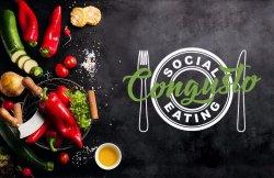 Congusto Social Eating