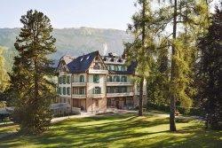 Villa Silvana im Waldhaus Flims Alpine Grand Hotel & Spa