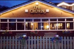Crown Inn Sedgley Pub & Carvery