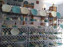 Silver Ridge Pottery