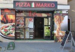 Pizza Marko