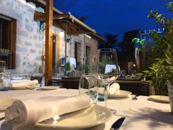 Olive Gastro Restaurante