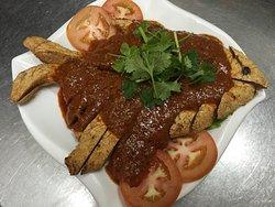 Chuk Lim Vegetarian Restaurant