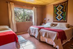 Casa Solcor Boutique Bed &Breakfast