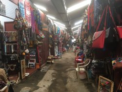 Maasai Market Curios and Crafts