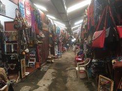 Maasai Market Curios and Crafts