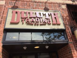‪Duluth Trading Company‬