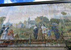 Fresco Desjardins de Levis