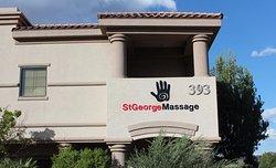 St George Massage