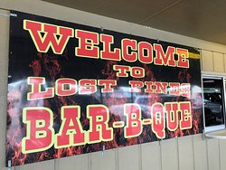 Lost Pines Bar-B-Que
