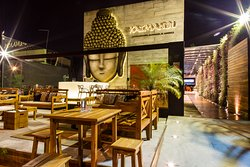 Restaurante Katmandu