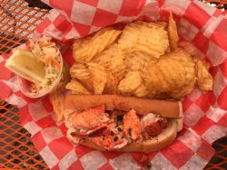 Morgan's Lobster Shack & Fish Market
