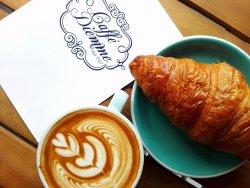 Caffe Diemme - degustacny obchod