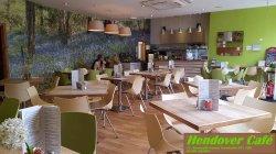Hendover Cafe