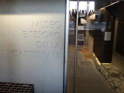Museo e Tesoro della Cattedrale