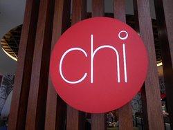 CHI  på Ulemiste shoppingcenter i Tallinn