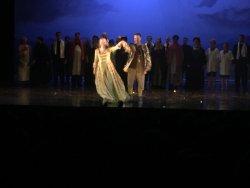 Longborough Festival Opera
