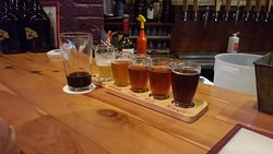 Lost Colony Brewery and Cafe