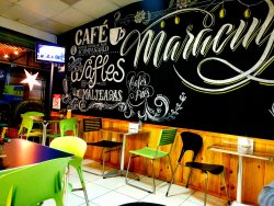 Maracuya Cafe & Lunch