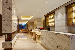 Lobby Lounge-Four Points by Sheraton Changchun Hi-Tech Zone