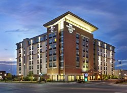 Homewood Suites Omaha Downtown
