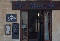 Ta' Mattew
