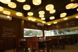 Swadh Multicausine Restaurant