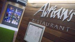 Adrian's