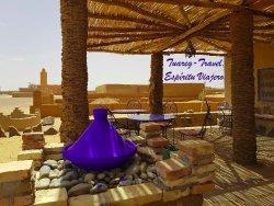 Tuareg-Travel Espiritu Viajero - Day Tours