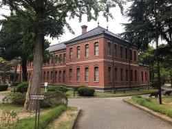 Ishikawashiko Memorial Museum