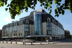 Hotel Complex Victoria