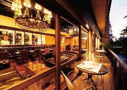 Gion Dining Bar W