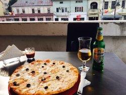 Pizzeria Barrio