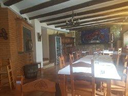 Restaurante El Rincón de Valero