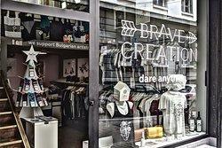 Brave Creation