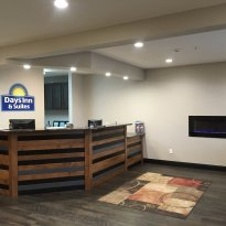 Days Inn and Suites Williston