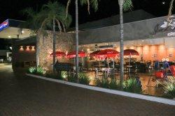 Jardim Grill
