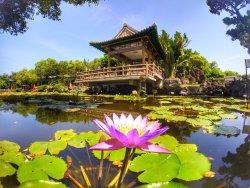 Shuang Xi Park