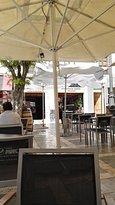 Hostal Restaurante Nueva Andalucia