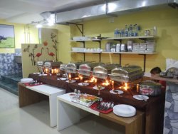 Siliguri Food Court