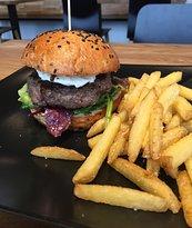 Burger Berg