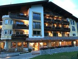 ruhig gelegenes Hotel in Tirol im Tannheimer Tal