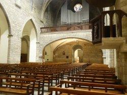 Santa Maria dels Turers