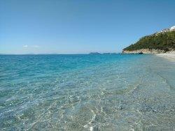 Karavostasi Beach